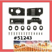 51243 F103GT Gear Case Set