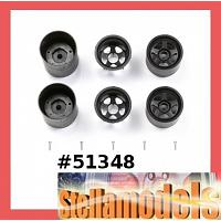 51348 F103 Spoke Wheel Set