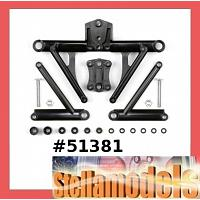 51381 F104 F Parts (Front Suspension Arm)