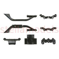 51392 M-05 D Parts - Damper Stay