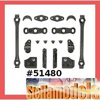 51480 RM-01 L Parts (Side Links *2)