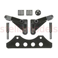 51481 RM-01 N Parts (Front Suspension Arm)