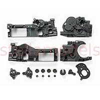 51576 MF-01X A Parts (Chassis)