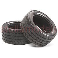 53254 M-Chassis 60D Super Grip Radial Tires