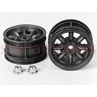 53341 Mini Cooper Reinforced Wheels (1 Pair)