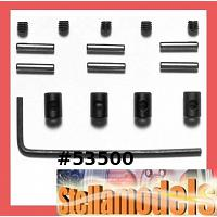 #53500 Cross Joint For Assembly Universal Shaft Set
