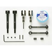53908 The FROG (2005) Assembly Universal Shafts [TAMIYA]