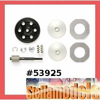 53925 DF-03 Slipper Clutch Set
