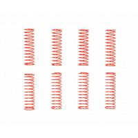 TGM-04 Spring for 8 Damper Suspension (8pcs.) [TAMIYA]
