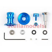 54158 F104 Aluminum Diff Housing Set