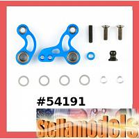 54191 M-05 Aluminum Racing Steering Set