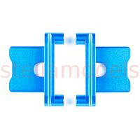 54224 M-05 Lightweight Aluminum Battery Holder
