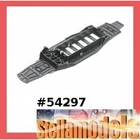 54297 FF-03 Carbon Reinforced Lower Deck