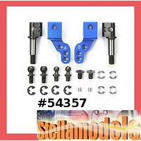 54357 F104 Adjustable Metal Upright Set