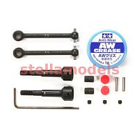 54394 WR-02 Assembly Universal Shaft (2pcs.)