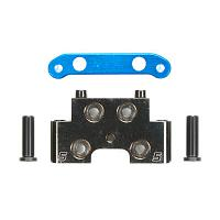 TRF201 Suspension Weight Block (5-Deg.) [TAMIYA]