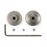 54468 48 Pitch Pinion Gear (34T, 35T) [TAMIYA]