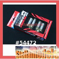 54472 TXT-2 Aluminum Oil Damper Set with Reserve Tank (4pcs)
