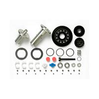 54522 TB-04 Aluminum Ball Differential Set (40T)