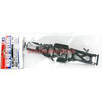 54569 TRF418 D Parts (Carbon Reinforced Suspension Arms)