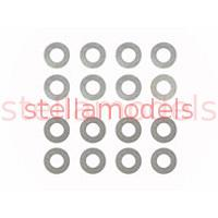 54589 Gear Differential Shim Set