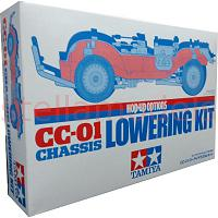 #54625 CC-01 Chassis Lowering Kit