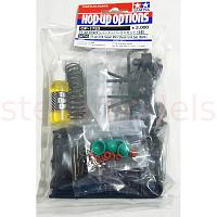 54753 TT-02 CVA Super Mini Shock Unit Set (4pcs.) [TAMIYA]