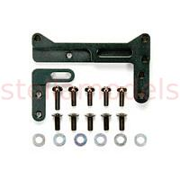 56531 Aluminum Shift Servo Mount for Tractor Truck