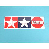 66006 Tamiya GP Sticker (Medium 382x126mm, 1Pc.)
