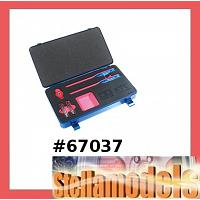 67037 KTC Tool Set EKB (for R/C)
