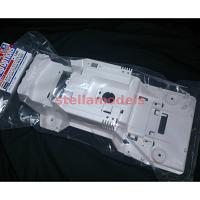 84344 CW-01 Color Chassis White Style