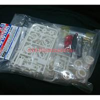 84347 CW-01 C.V.A. Short Shock Unit Set II White Style