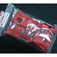 84348 WR-02 D Parts (Color Chassis) Red Style