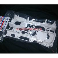 84349 WR-02 D Parts (Color Chassis) White Style