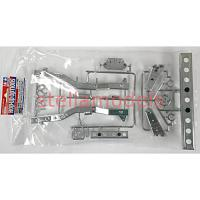 92287 WR-02 F Parts (Frame, Chrome Plated)