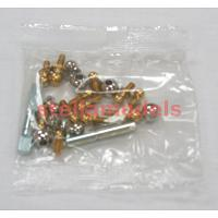 9415013 Ball Connector Bag (BP1-BP6) for CC-01