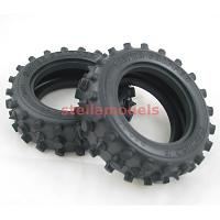 9805110 Front Tires for 58047 58391 Hotshot
