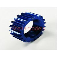 (V3R-0821) Harden Aluminum 2nd Gear 21T For V One RRR