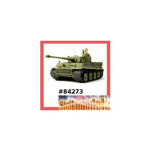 84273 1/16 RC Tiger I Early Detail-Up