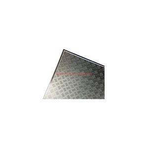 Metal Diamond Plate Texture (A) (1Pc.) (G-1001) [CChand]