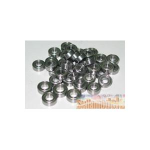 MBB-58496F Full Ball Bearing Set for Fast Attack Vehicle (2011)