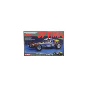 #30617 Optima 4WD Off-road racer kit