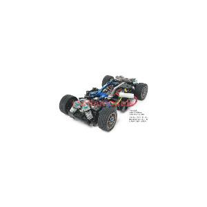 58593 M-05 Ver.II Pro Chassis Kit