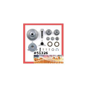 51326 CR-01 Bevel Gear Set