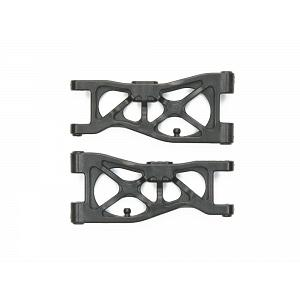 54283 DB01 High Traction Soft Lower Arm (Front) [TAMIYA]