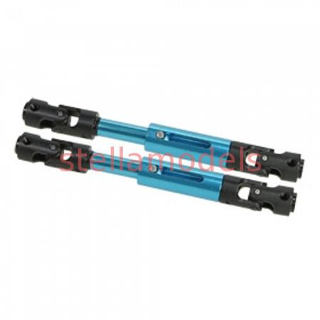 CR01-14/LB Alu Drive Shaft for CR-01 1