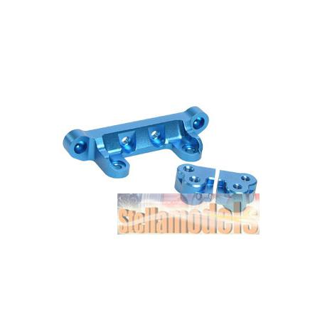 DB01-04/LB Aluminium Front Suspension Mount For Tamiya DB01 1