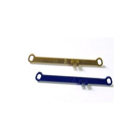 #MZII-007 Alloy Toe In and Toe Out Tie Rod Set For Mini-Z MR-02 1