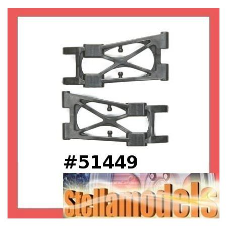 51449 DN-01 R Parts (Rear Lower Arms) 1