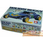 58470 DT-02 Holiday Buggy 2010 w/ESC 2